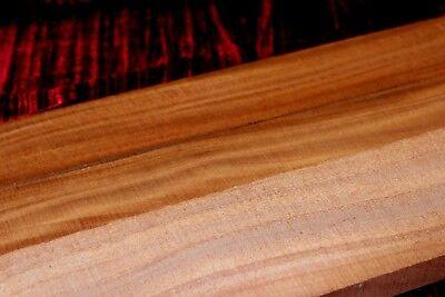 Tone wood , mahagonie, Bass , E Gitarrenhals mahogany   Guitar neck gebraucht kaufen  Versand nach Germany