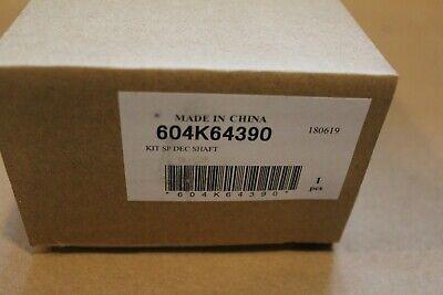 Xerox 604k64390 Kit Sp Dec Shaft Finisher Decurler Kit Docucolor 240 250 252 260