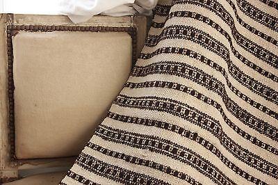 Blankets Homespun Wool Blanket