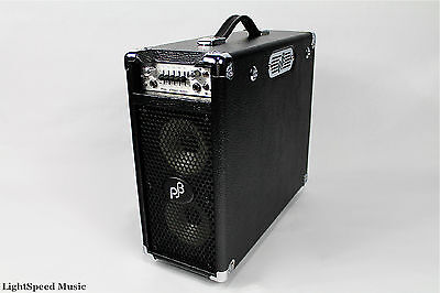 Phil Jones Bass Briefcase Combo Amp**Incredibly Accurate Tone In A Small Cabinet on Rummage