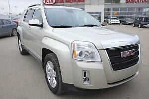 2013 GMC Terrain SLE-2 Bluetooth, Power Seats,Back up Camera,...