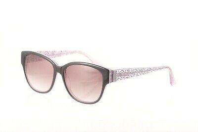 NWT New Candies Women's Sunglasses RILEY Plum  (Candies Sunglasses)