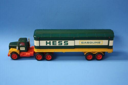 Original 1976 Hess Tanker Truck w/ Original Box