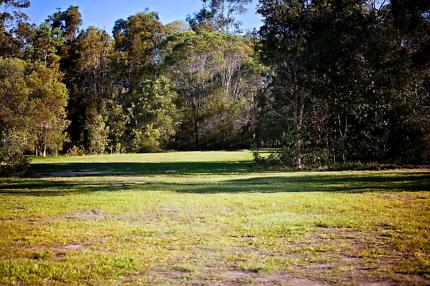Beautiful 1.2 acres in Prime location.