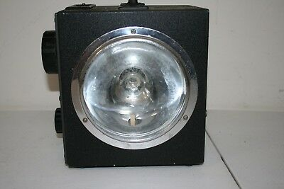 Vintage Strobotac Stobe Light General Radio 631-bl - As Is