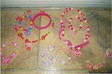 Peppa Pig, La La Loopsy and other Jewellery Marsden Logan Area Preview