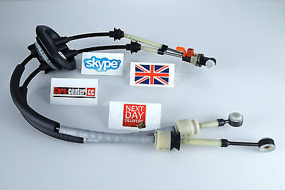 Gear Change Cable BKG1074 Borg /& Beck 2444AN Genuine Top Quality Replacement New