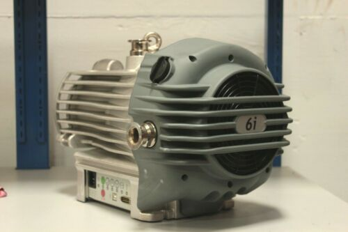 Edwards nXDS6i Oil-Free Dry Scroll Vacuum Pump Part No. A735-01-983 A73501983