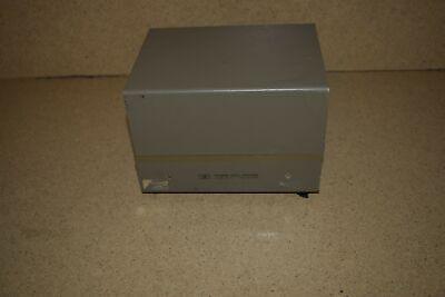 Hewlett Packard 16058a Test Fixture Bh