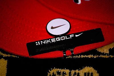 4e4cdcbd7b8 Nike Golf White Logo Ball Marker   Black Hat Clip- Beautifully designed