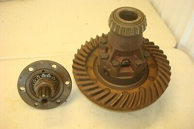 1949 Ford 8n Tractor Ring Pinion Gears 9n 2n