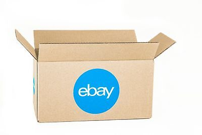 25 Ebay Branded Corrugated Boxes Ebay Shipping Supplies. Brand New