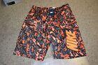 Mesh Shorts Swimming Apparel for Men