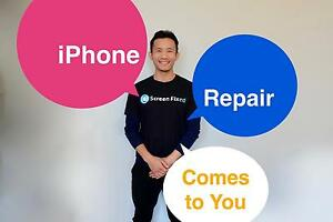 iPhone Screen Fix Sydney City Inner Sydney Preview