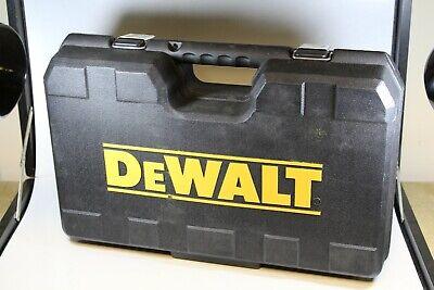 Dewalt D-handle Sds Hammer Kit - D25263k