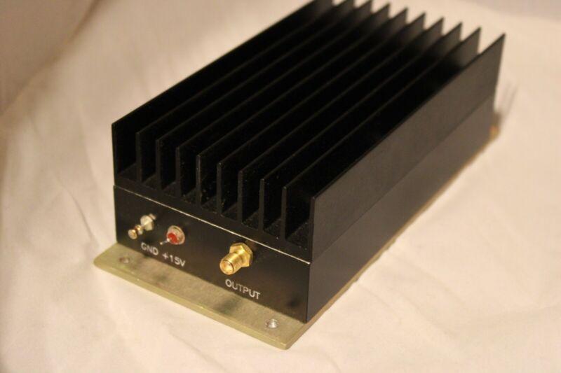 ZHL-42-SMA 30 dB power amplifier 700 to 4200 MHzFree Shipping