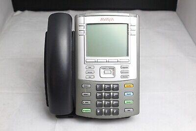 Fully Refurbished Avaya Nortel 1140e Ntys05 Business Office Ip Phone