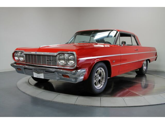 Image 1 of Chevrolet: Impala Red…