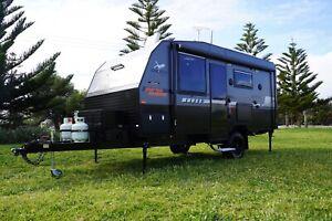 """Kakadu Drifter 17'6"""" Melrose Park Mitcham Area Preview"""
