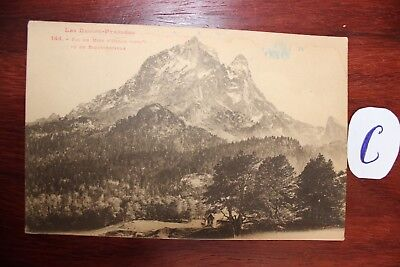 Postkarte Ansichtskarte Österreich Austria Basses Pyrrneks