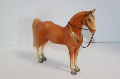 Vintage Breyer Western Horse Palomino
