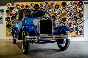 1928 Ford Model A Medlow Bath Blue Mountains Preview