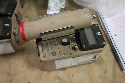 Ludlum Model 2241-2 Survey Meter Digital Meter With 44-21 Probe