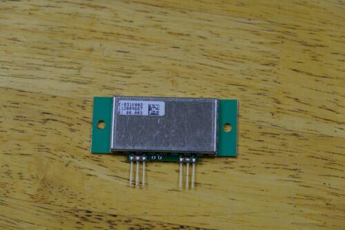 PI E-831.03 Piezo driver Physik Instrumente