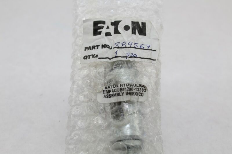 EATON HYDRAULICS RELIEF VALVE 889567 NEW!!! (A3)