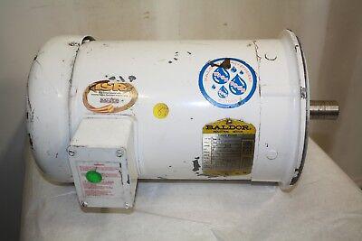 Baldor Vwdm3615t Electric Motor