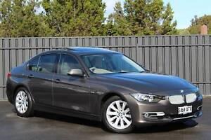 2012 BMW 320i F30 Sedan Spts Auto 8sp 2.0T [MY13] North Brighton Holdfast Bay Preview