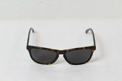 Oakley OO2043-07 Frogskins Sunglasses LX Tortoise Green w/Dark (Dark Green Oakley Sunglasses)