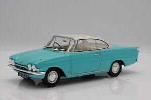 1963 Ford Consul Capri 116E GT RHD  by BoS Models LE of 1000 1/18 Scale New!