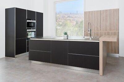 German Mueller Kitchen - Luxury Kitchen Gaggenau/Neff/Bosch Appliances