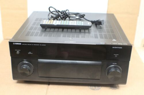 Yamaha Aventage 9.2 Channel Network Natural Sound AV Receiver RX-A2030