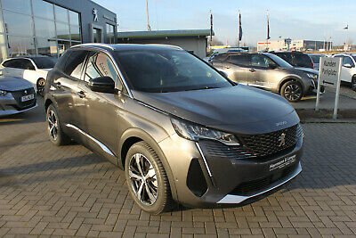 PEUGEOT 3008 Allure Pack Hdi 130 EAT8 Easy ACC SHZ GRIP