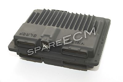 Chevy 2500 C2500 K2500 1997 Engine Computer ECM PCM 16229684 Programmed to VIN