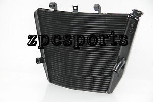 NEW OEM Replacement Radiator: SUZUKI GSXR-1000 GSX-R GSXR1000 2007-2008 07-08