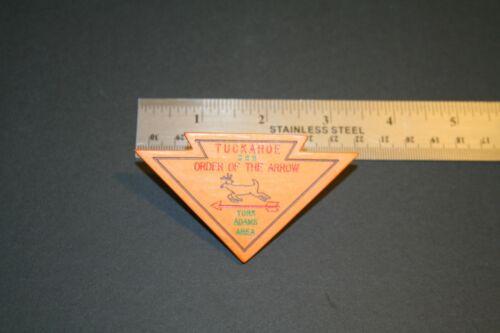 Boy Scout Neal Slide Order Of The Arrow Tuckahoe slide
