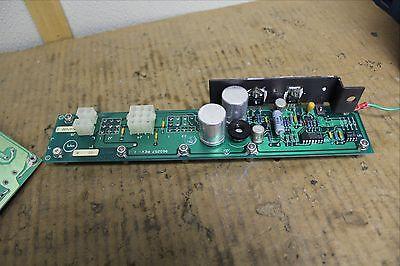 Allen Bradley Rockwell Automation Circuit Board Card 960257-01 Rev A