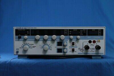 Yokogawa 2558a Standard Voltage Current Ac