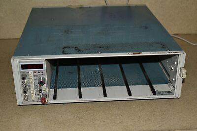 Tektronix Tm506 Chassis W Dc 503 Universal Counter Ch9