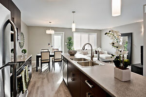 Modern 3 Bed Townhouses - Available August 1st or September 1st!