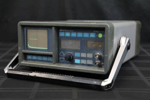 Staveley NDT Sonic 137 Ultrasonic Flaw Detector - UT Inspections