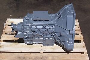 FORD  ZF 5 SPEED REMANUFACTURED / REBUILT TRANSMISSION 4.9/5.0/ 5.8 / 7.5 / 7.3