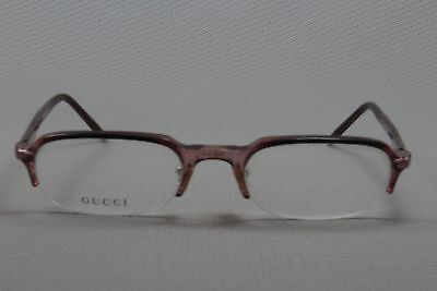Brand New Gucci Eyeglasses Frame Model GG 1404 T8K Rx Authentic Glasses Italy S