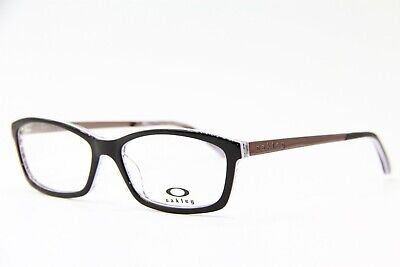 NEW OAKLEY OX1089-0253 PASTICHE RENDER EYEGLASSES AUTHENTIC RX 53-16