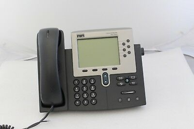 Cisco 7961g- Cp-7961g Unified Ip Voip Phones- Used Lot Of 50