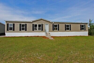 New Live Oak 5k Mobile Home 5br3ba 2136 Sq Ft Dw-factory Direct- All Florida
