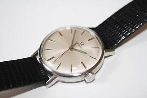 a28938e0c2912 Vintage Omega  Wristwatches